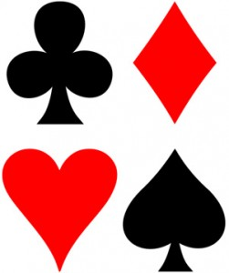 Punteggi delle carte nel burraco