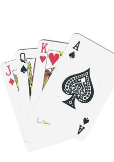 Burraco a tre giocatori