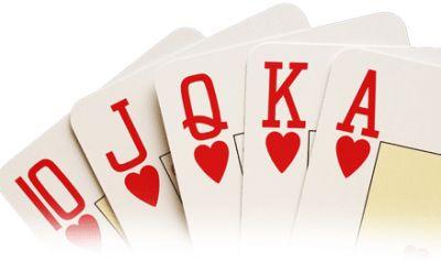 gioco carte burraco da